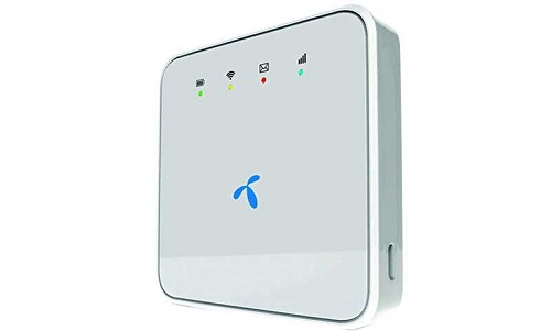 grameenphone 4G Wi-Fi router