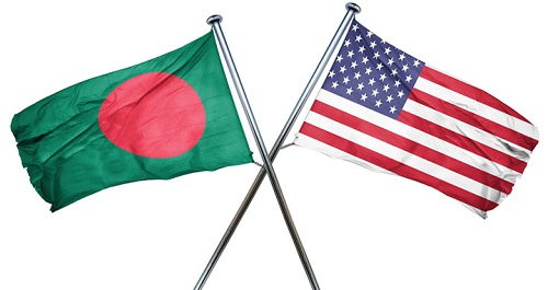bangladesh and usa